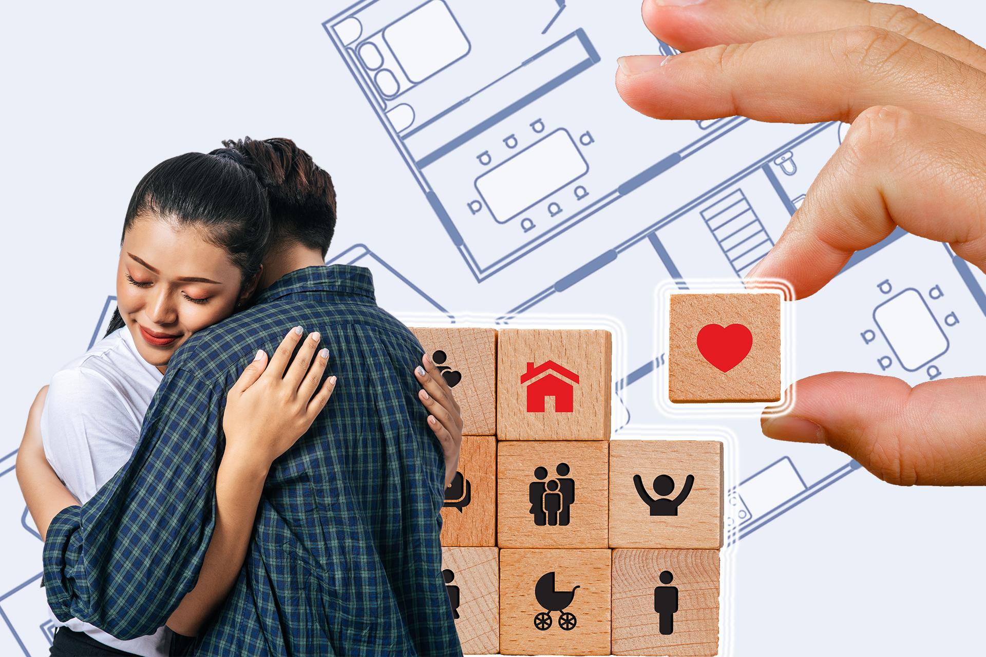 Господдержка для покупателей жилья